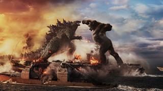 """Vì sao """"Godzilla vs. Kong"""" trở thành bom tấn không thể bỏ lỡ?"""