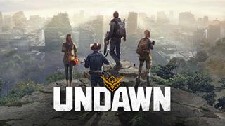Undawn - Bom tấn sinh tồn zombie thú vị chuẩn bị được Tencent ra mắt trên cả PC và Mobile