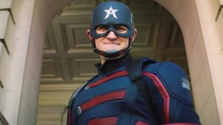 John Walker là ai ? Nhân vật mới đang thay thế Steven làm Captain America