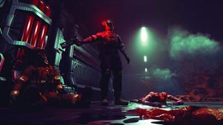 Quantum Error - Hé lộ thêm gameplay đã tay và bối cảnh kinh dị