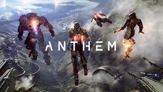 Cha đẻ của Anthem rời Bioware sau gần 10 năm gắn bó