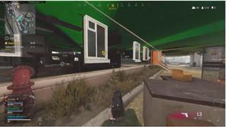 Call Of Duty: Warzone lại bị lỗi khi khiến cho những bức tường biến mất