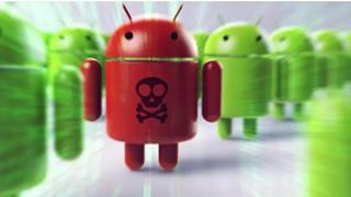 """CẢN THẬN với phần mềm độc hại trên smartphone Android """"nguỵ trang"""" là bản cập nhật hệt thống"""