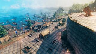 Valheim: Những công trình ấn tượng nhất trong game (Phần 1)