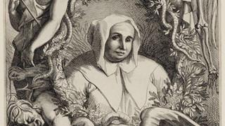 Giai thoại về nữ pháp sư tàn ác nhất lịch sử Pháp từng tàn sát cả nghìn mạng người