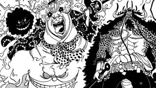 Bóc trứng One Piece chap 1008: Soi mói và giả thích tất cả các chi tiết thú vị nhất