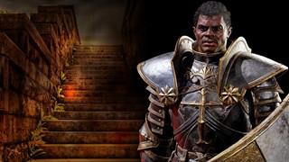 Diablo 2: Resurrected - Paladin có phải sự khởi đầu thích hợp?