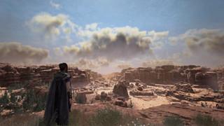 Tựa game độc quyền PS5, Forspoken ra mắt trailer mới