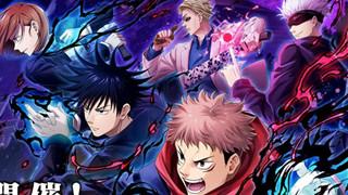 Lặp lại thành công của Kimetsu No Yaiba, manga Jujutsu Kaisen thần tốc đạt doanh số 40 triệu bản