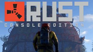 Rust sẽ chính thức đặt chân lên hệ máy PS4 và Xbox vào thàng 5 tới