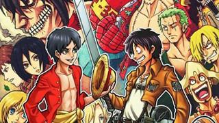 Những manga nổi tiếng toàn thế giới nhưng từng bị từ chối phát hành