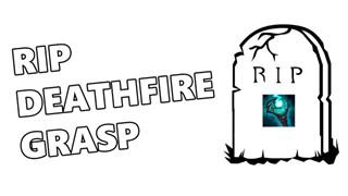 Cộng đồng nghi ngờ cho rằng Riot Games sẽ đem Bùa Đầu Lâu trở lại với LMHT trong tương lai