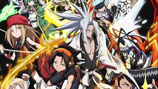 """Review anime Shaman King 2021: Vua Pháp Thuật bản """"Pro Max"""" mới cứng có """"đáng tiền""""?"""