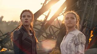 Trailer mới nhất của Black Widow tiết lộ quá khứ bị bắt cóc và hành trình cùng biệt đội Avengers