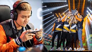 """BTS - Cớm Đêm: """"Chiến thuật đề ra là để vô địch, chúng tôi không quan tâm đối thủ là ai"""""""