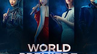 """""""Thiên thần hộ mệnh"""" của Victor Vũ làm World Premire, công chiếu trên toàn thế giới"""