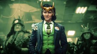 """Loki sẽ vào vai """"cảnh sát thời gian"""" trong series mới nhất của mình?"""