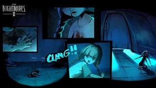 Little Nightmares: Những gì bạn cần biết về phiên bản truyện tranh ... ít người biết