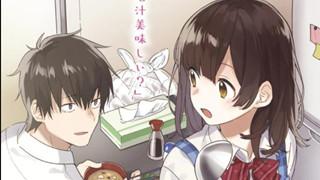 Những manga có nội dung giống với Higehiro - Cạo Râu Xong, Tôi Nhặt Gái Về Nhà