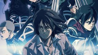 Tóm tắt 4 phần anime Attack On Titan - Đại Chiến Titan trong 5 phút (hoặc hơn)
