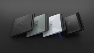 Alienware giới thiệu dòng laptop gaming trang bị AMD đầu tiên sau 14 năm