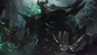 LMHT: Riot Games đã tạo ra hàng loạt những con quái vật có khả năng dọn quái rừng siêu tốc