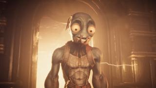 Oddworld: Soulstorm ra mắt trailer đón chào ngày ra mắt