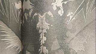 """Spoiler Black Clover chap 289: Naamah Lilith hợp thể, hai nhân vật """"lạ mặt"""" xuất hiện"""