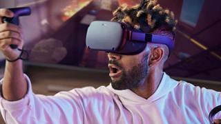 Facebook khai tử dòng thiết bị VR Oculus Rift 2, mở đường cho dòng Quest trong tương lai