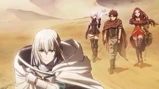 Fate/Grand Order: Thánh Địa Bàn Tròn Camelot - Wandering; Agaterm: Những điều cần biết trước khi xem