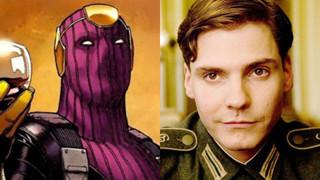 Tìm hiểu về Baron Zemo và những năng lực đáng sợ của kẻ phản diện nổi tiếng của Marvel