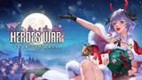 Heroes War Counterattack: Tổng hợp tất cả Gift code và Coupon Code với phần thưởng mới nhất năm 2021