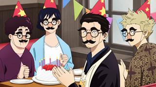 Anime Netflix Gokushufudo - Way Of The Househusband sẽ có thêm phần mới