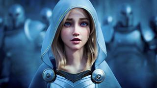 Riot Games lên kế hoạch làm phim Live Action về vũ trụ của LMHT