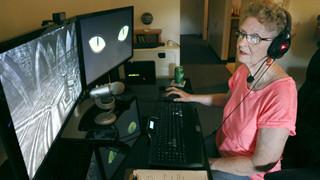 Nghiên cứu mới cho thây số lượng game thủ lớn tuổi đang tăng mạnh trong thời hiện đại