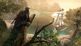 Nhà soạn kịch bản game Assassin's Creed muốn bối cảnh ở Brazil