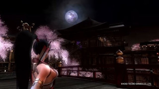Ninja Gaiden: Master Collection giới thiệu loạt nhân vật có thể điều khiển