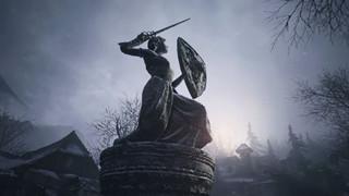 Resident Evil Village ra mắt trailer gameplay mới vô cùng hấp dẫn