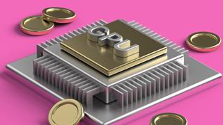 Đào Bicoin bằng GPU là gì? Các thuật toán và phần mềm đào Bitcoin bằng GPU?