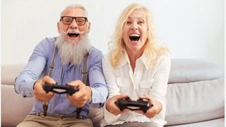 Lượng game thủ ở độ tuổi trên 55 tuổi đã tăng 32% kể từ năm 2018