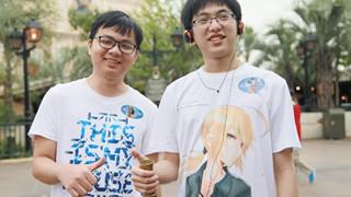 LMHT: SofM và hội bạn thân đã học hỏi cách cấm chọn để giúp cho Flandre đi đến Chung Kết LPL Mùa Xuân 2021
