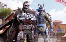 Call of Duty Mobile ra mắt chi tiết Mùa 3 - Thoát khỏi Tokyo