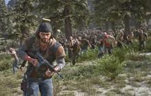 Days Gone tung trailer giới thiệu tính năng độc quyền PC kèm ngày ra mắt