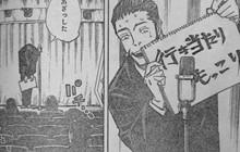 Spoiler Jujutsu Kaisen chap 146: Người chơi The Culling Game lộ diện!