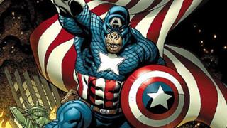 15+ phiên bản Captain America bá đạo nhưng cũng dị nhất chỉ fan ruột mới biết!
