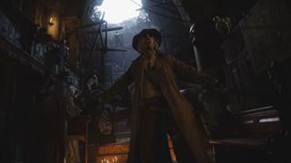 Resident Evil Showcase tung trailer cốt truyện hé lộ quái vật và gameplay mới