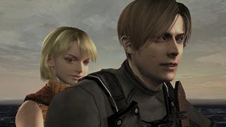 Resident Evil: Infinite Darkness có mối liên hệ với Resident Evil 4