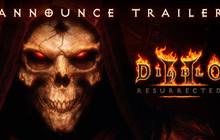 Diablo 2 Resurrected - Game vừa ra mắt đã có hướng dẫn crack chơi được 100%