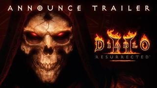 Diablo 2 Resurrected - Game vừa ra mắt bản thử nghiệm đã có hướng dẫn crack chơi được 100%