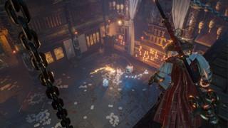 Game Battle Royale mới, Naraka: Bladepoint chuẩn bị đón chào Open Beta
